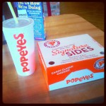Popeye's Chicken in Smyrna