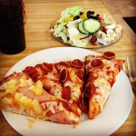 Mountain Mike's Pizza in Citrus Heights