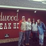Redwood Steak House in Lewiston