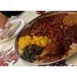 Abyssinia Ethiopian Restaurant in Sacramento