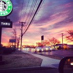 Starbucks Coffee in Commack