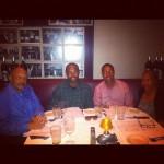 Morton's the Steakhouse in Dallas, TX