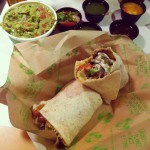 Baja Fresh Mexican Grill in King Of Prussia