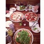 Via Tevere Pizzeria in Vancouver