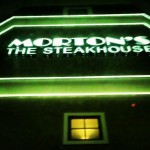 Morton's the Steakhouse in Dallas, TX