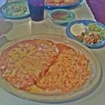 Eldorado Mexican Restaurant in Crowley