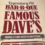 Famous Dave's in Fort Collins, CO