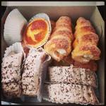 Maxim Bakery Pastry in Winnipeg