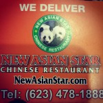 New Asian Star in Phoenix, AZ