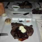 Alexander's Steak House in Cupertino, CA
