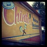 Chinto's Super Taco in Del Rio