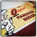Original Pancake House in Beachwood, OH