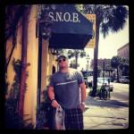 Slightly North of Broad Restaurant in Charleston, SC