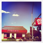 Jack in the Box in Reno, NV