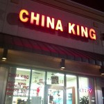 China King in Union City