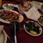 Troy Turkish Kitchen in West Haven
