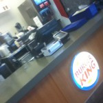 Burger King in Louisville