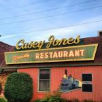 Casey Jones Restaurant in Celina