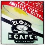 El Chico Restaurant in Knoxville, TN