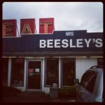 Beesley's Burgers Mrs in Toledo