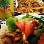 Jade Garden Restaurant in Virginia Beach