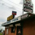 John's Roast Pork in Philadelphia, PA