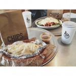 Chipotle Mexican Grill in Atlanta