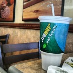 Subway Sandwiches in Mesa