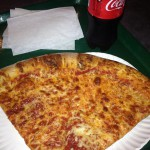 Sal's Pizza and Italian Restaurant in Lawrence