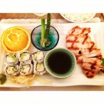 Kiyono Sushi in Beverly Hills