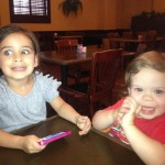 Abuelo's Mexican Food in Midland