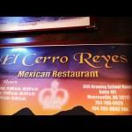 El Cerro Reyes in Mooresville, NC