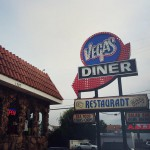 Vegas Diner & Restaurant in Wildwood