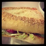 Amiels Subs & Roast Beef in Victor