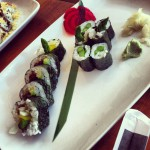 Mizu Sushi Bar in Saint Louis