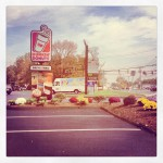 Dunkin Donuts in Easthampton