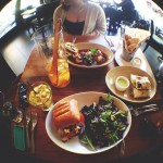 Joya Restaurant & Lounge in Palo Alto, CA