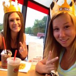 Burger King in Plattsmouth