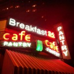 Pantry Cafe the Original in Los Angeles, CA
