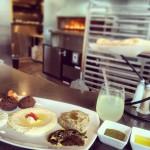 Salam Restaurant in Hillsboro