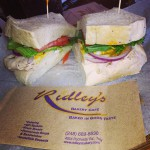 Ridley's Bakery Cafe in Troy