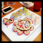 Fuji Sushi in Bloomsburg