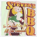 Steven's Bar-B-Q in Greenwood