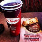 Tim Hortons in St. Catharines