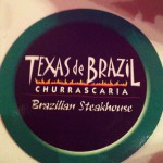 Texas De Brazil in Dallas, TX