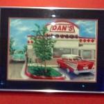 Dan's Hamburgers in Buda, TX