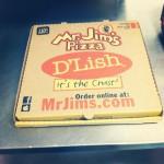 Mr Jim's Pizza in Forney