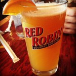 Red Robin Restaurant in Quakertown, PA
