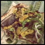 Subway Sandwiches in Allen