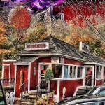 Bob's Diner Inc in Brewster